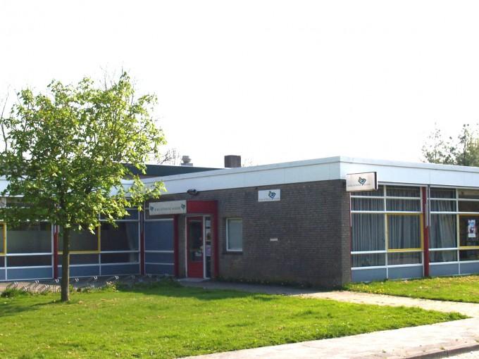 Voormalige kleuterschool Pirola