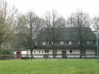 Duits legeringsgebouwen