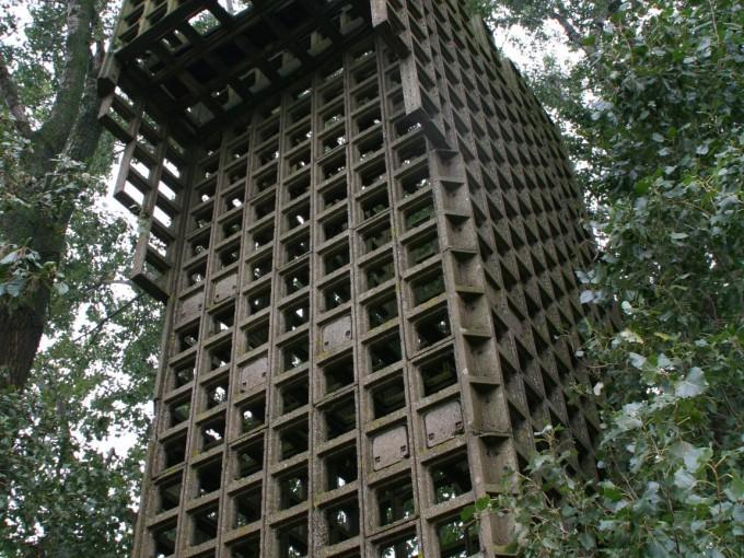 Luchtwachttoren Post 7 Z 3