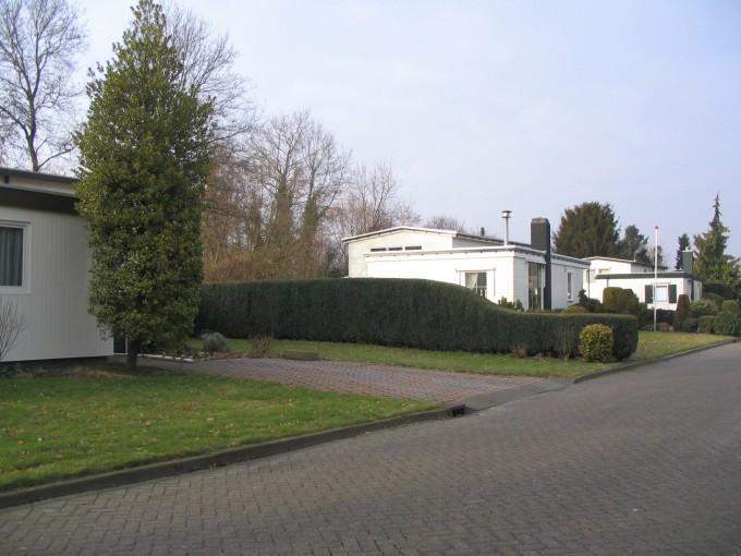 Drive-in-woningen Binnenbaan