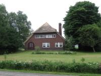 Krimpenboerderij Valthermond