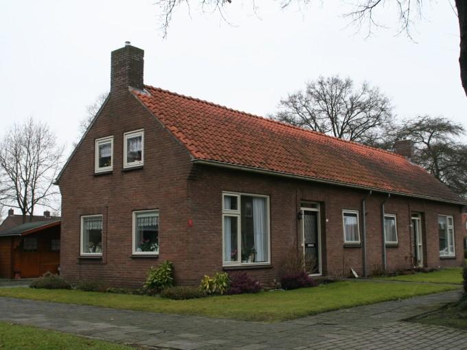 Burg. Buitenweg 25-51 (oneven)