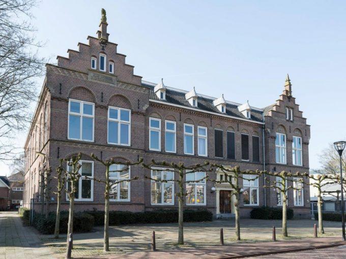 Rijks Hoogere Burgerschool te Meppel